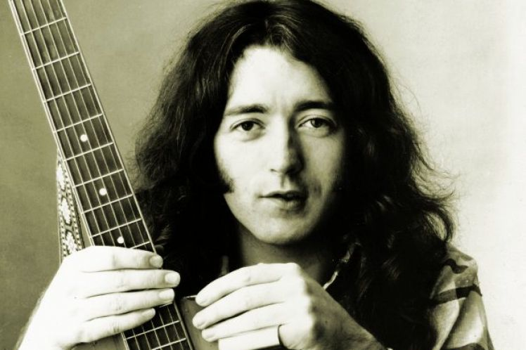 rory gallagher 7