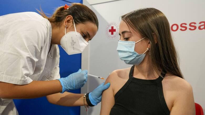 italy vaccine