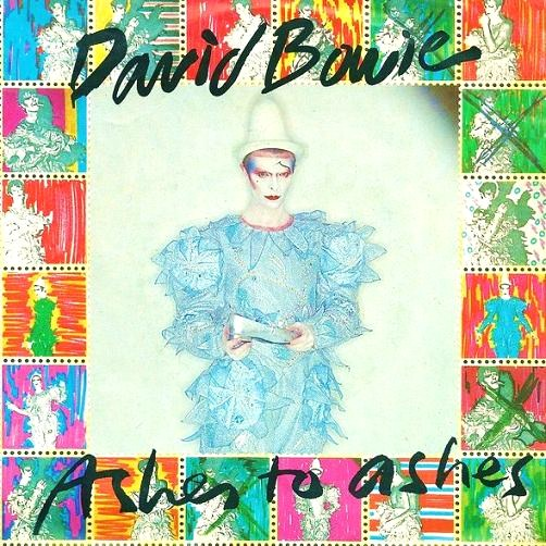 1980 ashes to ashes david bowie