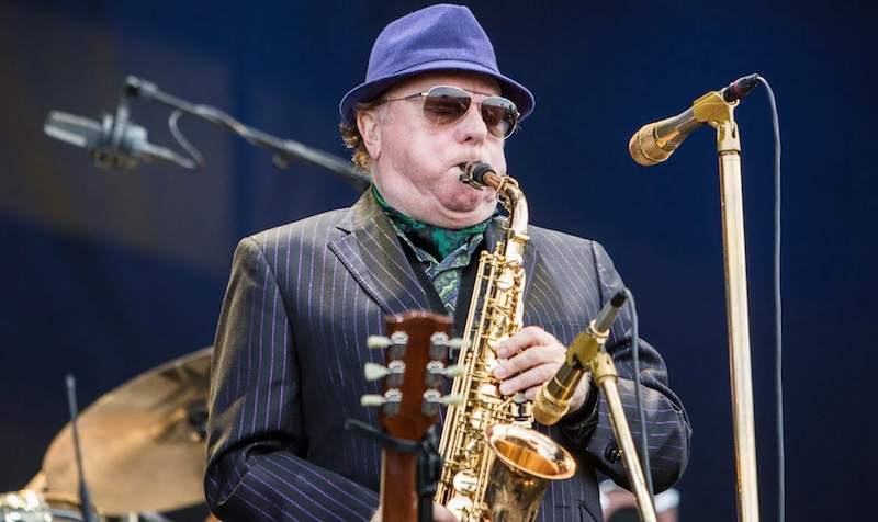 Van Morrison Three Chords and the Truth