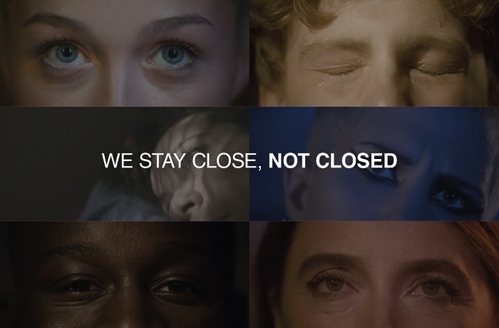 We stay close Newsletter Deltio Tipou