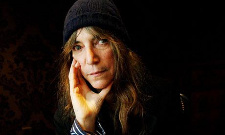 Patti Smith 007