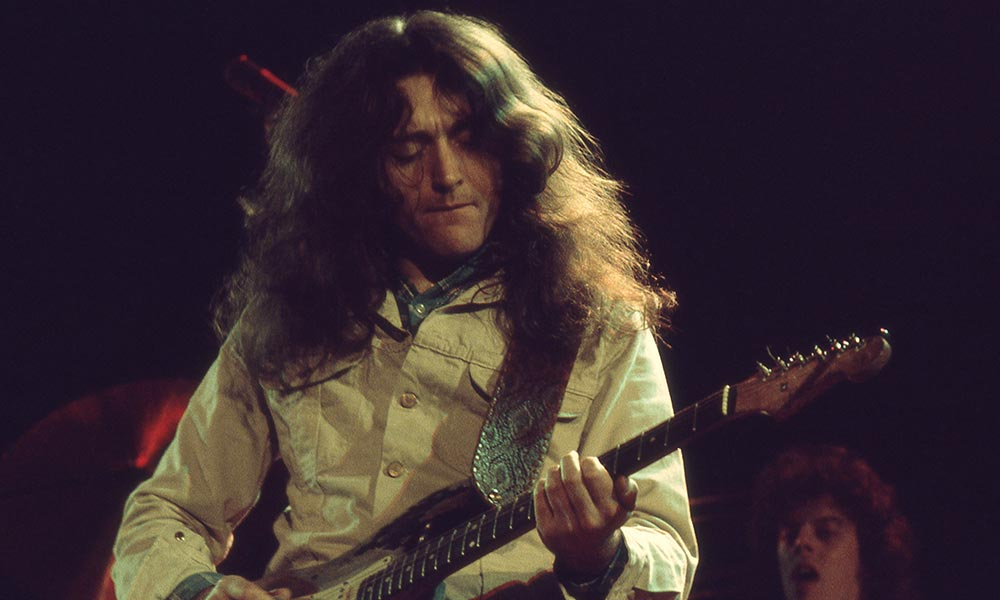 Rory Gallagher 77
