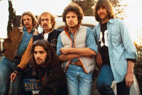 The Eagles She Radio 475x317