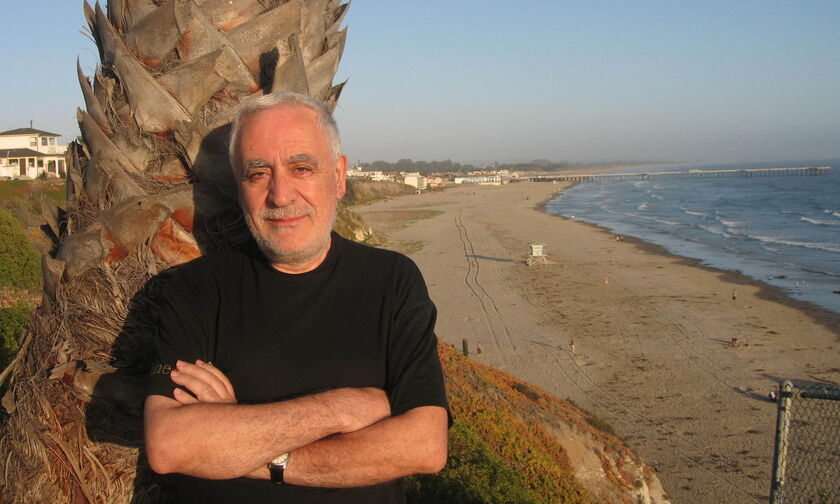 Giannis Petridis 3173