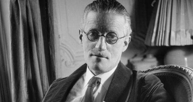 james joyce 23523523