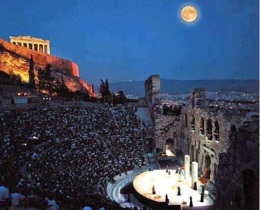 Τι αλλάζει όλο και περισσότερο με τις νύχτες στην Ελλάδα... Γιατί ανησυχούν οι επιστήμονες