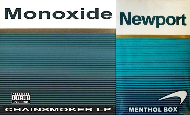 MONOXIDE Chainsmoker 2004