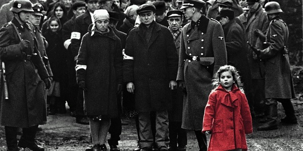 Schindlers List returning to theaters