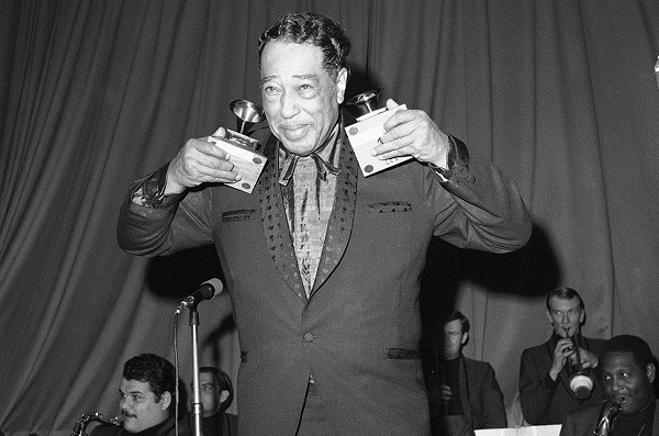 duke ellington 1967