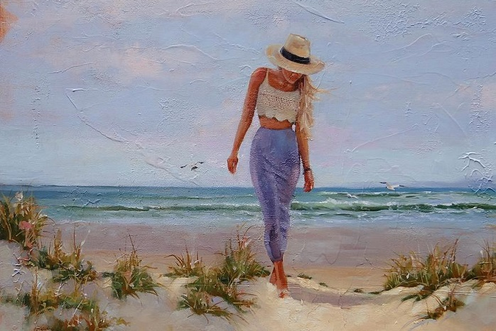for the love of the sea laura lee zanghetti