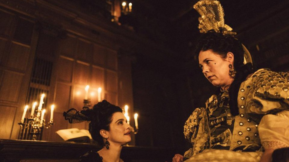 the favourite still 1