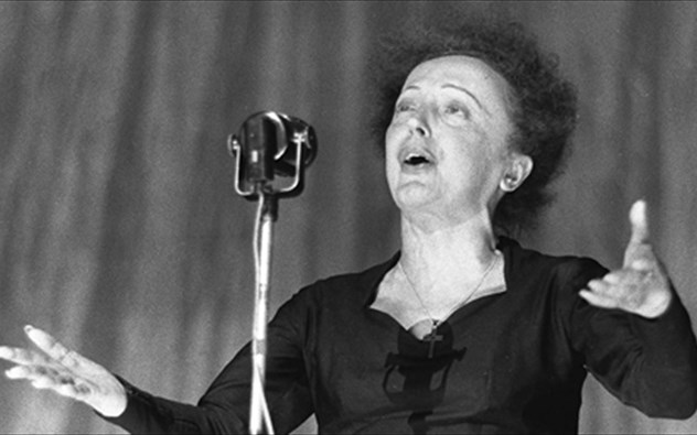 who is who edith piaf