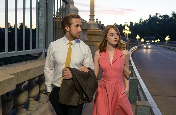 Movies Emma Stone Ryan Gosling Have Been Together