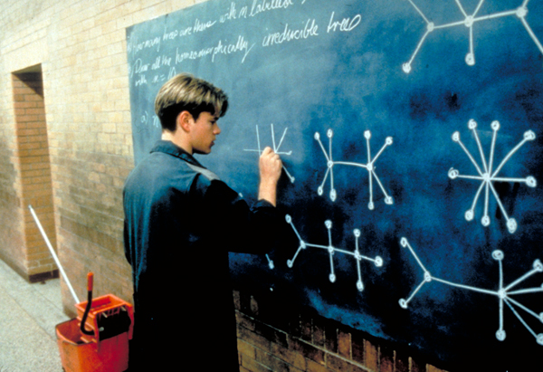 good will hunting oral history 2
