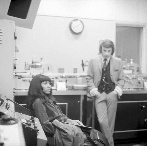 Tina Turner Phil Spector