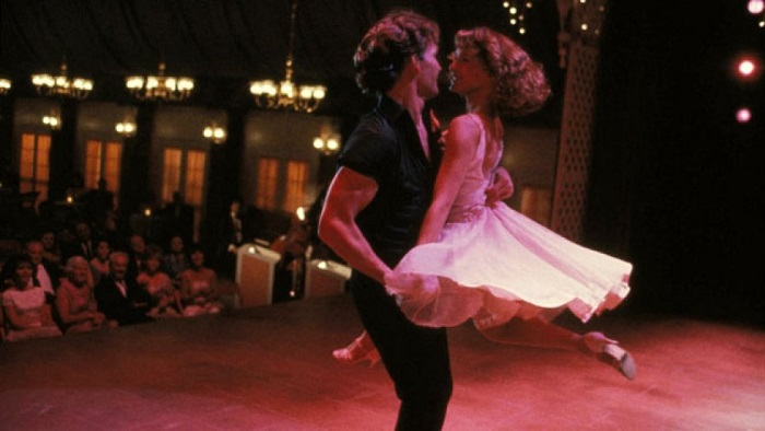 dirty dancing a l