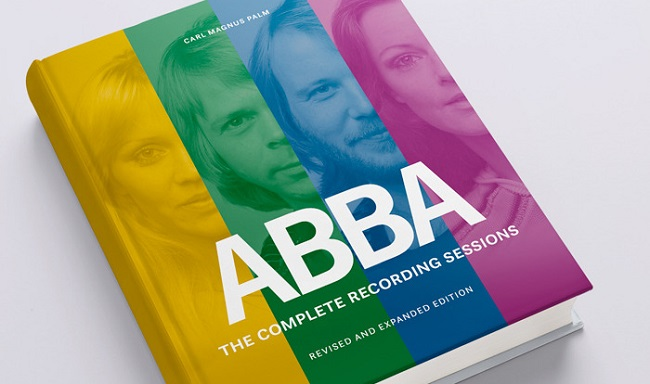 ABBA Complete Recording Sessions