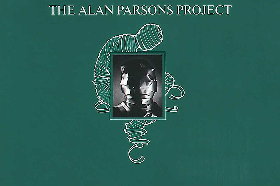 Alan Parsons Project Tales of Mystery and Imagination Album Image