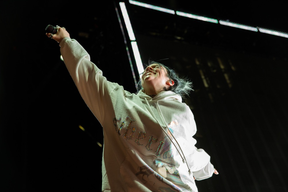 BILLIE.EILISH COACHELLA.Debi .DelGrande 4
