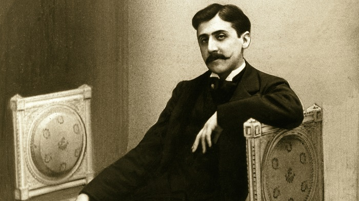 Bergson Proust by Matthew
