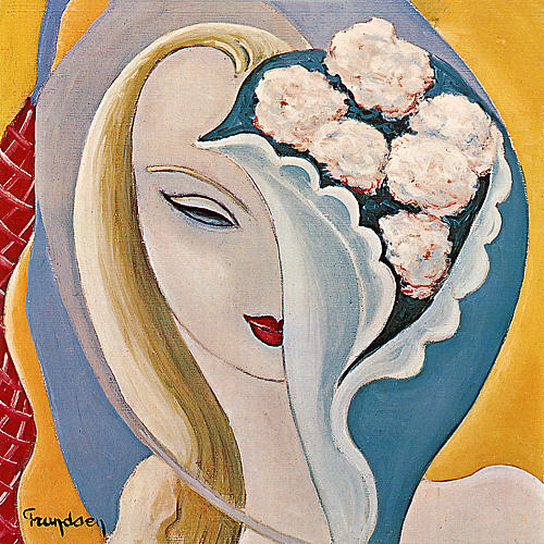 Derek The Dominos Layla and Other Assorted Love Songs