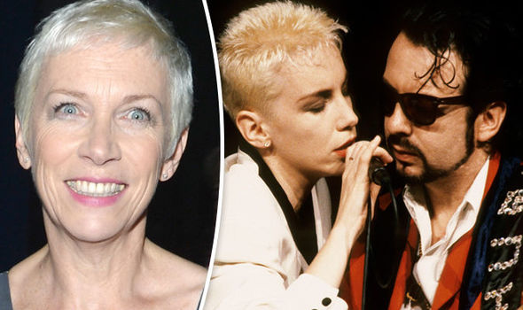EURYTHMICS 882360
