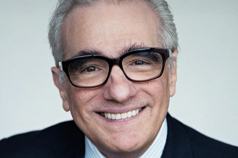 Martin Scorsese 1970s new york city music scene documentary National Endowment of the Arts