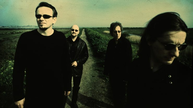 Porcupine Tree Poster 740x416