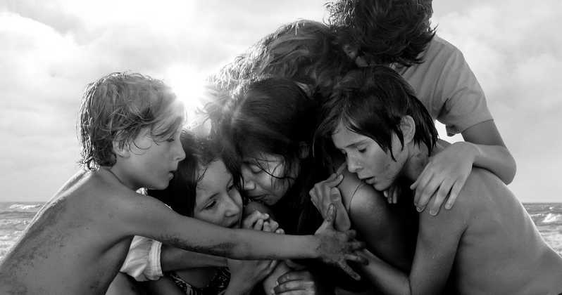 Roma Movie Review Alfonso Cuaron
