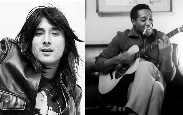 Sam Cooke Steve Perry