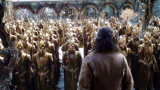 The Hobbit The Battle of The Five Armies45