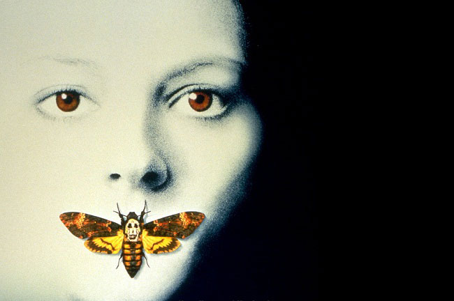 The Silence of the Lambs horror movies