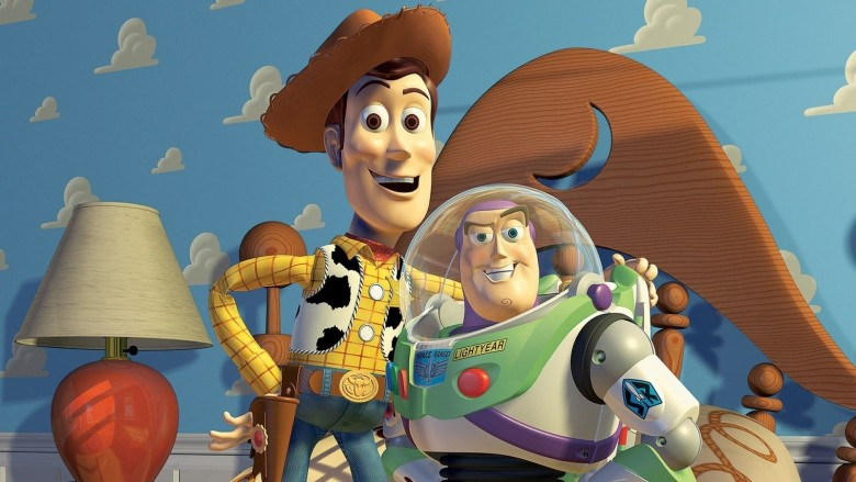 Toy Story Theme Song 1 780x439