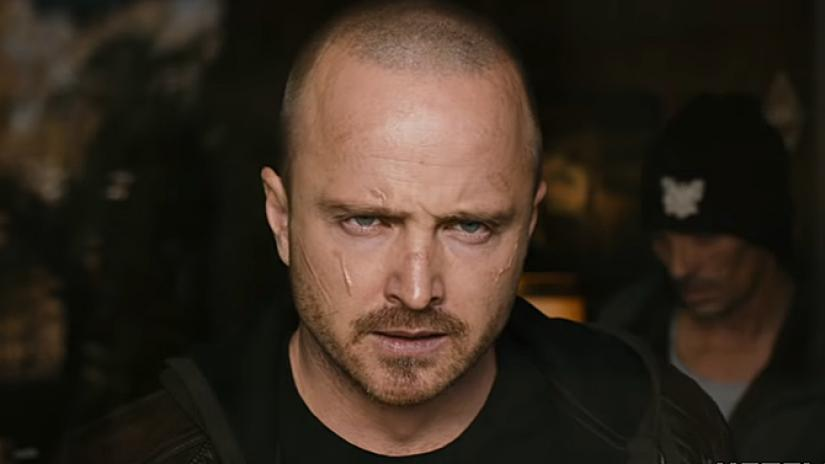 aaron paul el camino breaking bad movie netflix