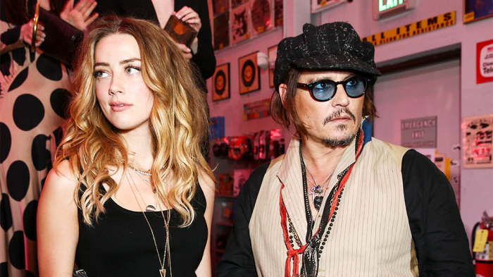 amber heard johnny depp divorce restraining order