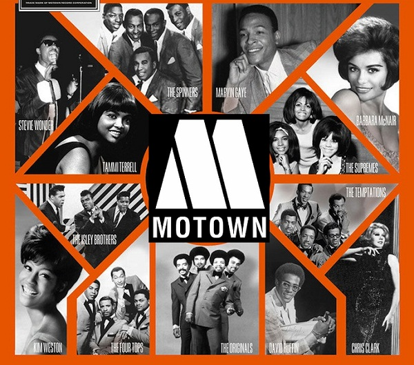 Various Artists Motown 7s Rare and Unreleased