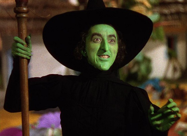 the wizard of oz margaret hamilton 8