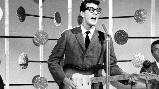 Buddy Holly4346