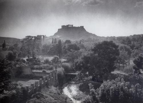 Κάποτε η Αθήνα ήταν ένας επίγειος παράδεισος