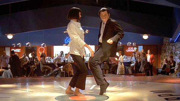 PulpFiction Dancing