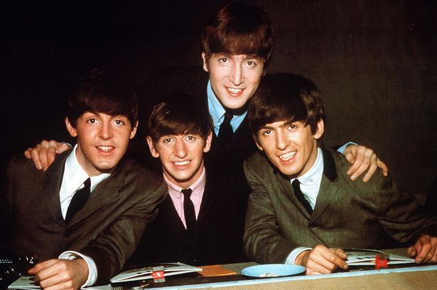The Beatles343653