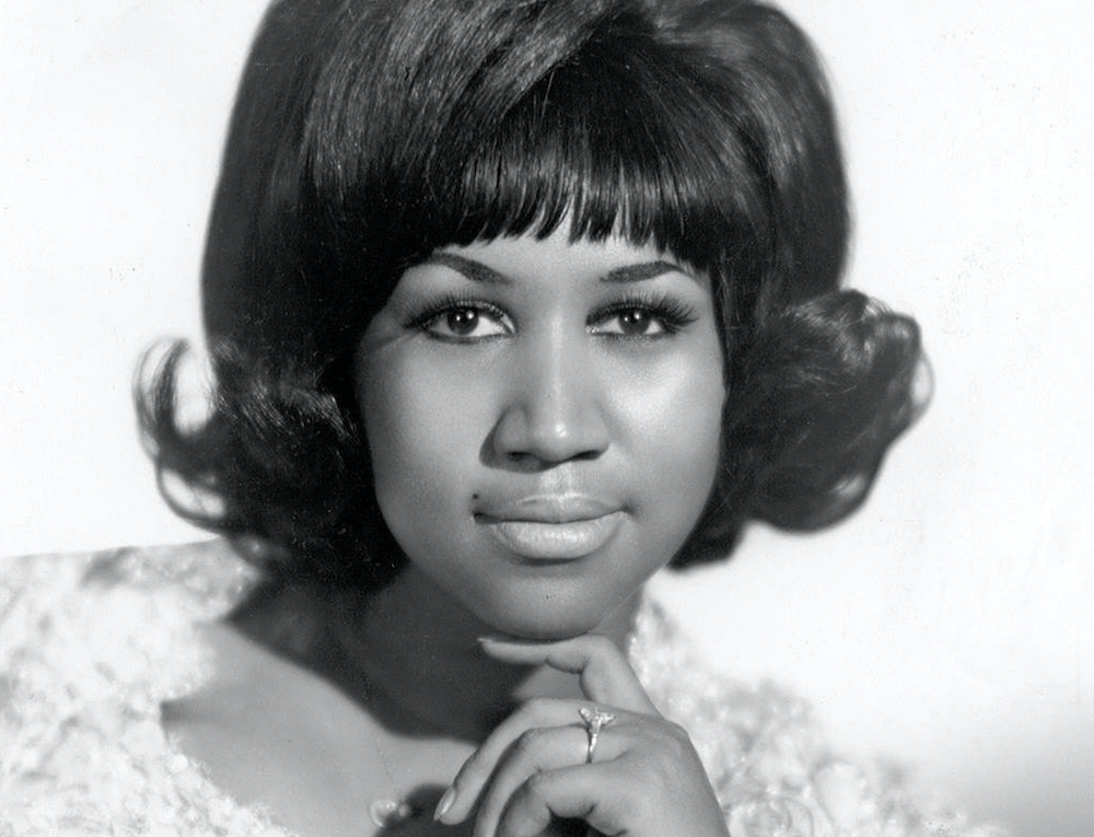 aretha franklin pulitzer prize music awards