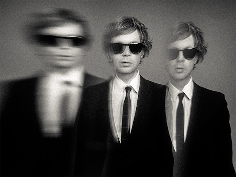 beck hyperspace new album release date saw lightning