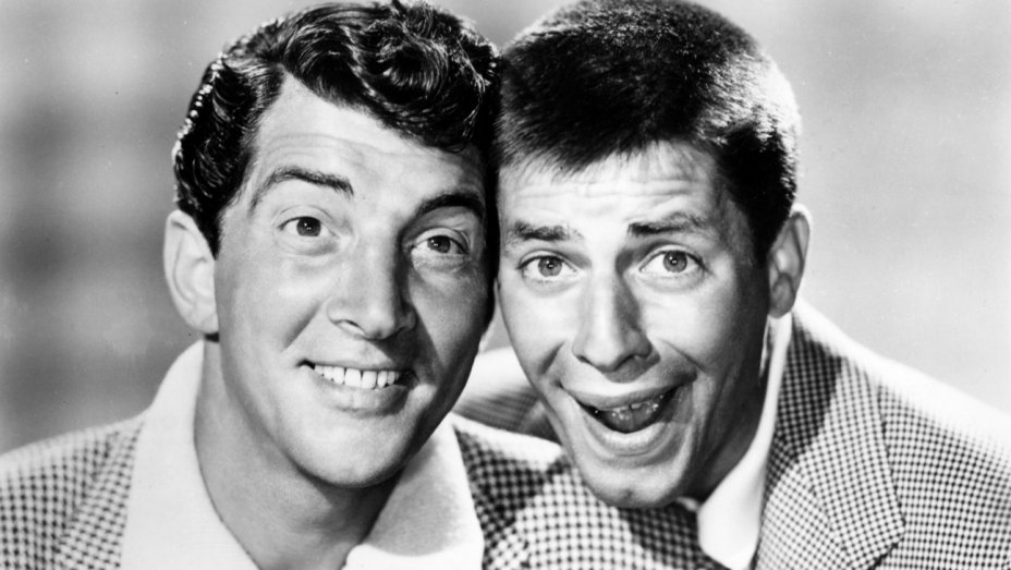 dean martin and jerry lewis h 1950