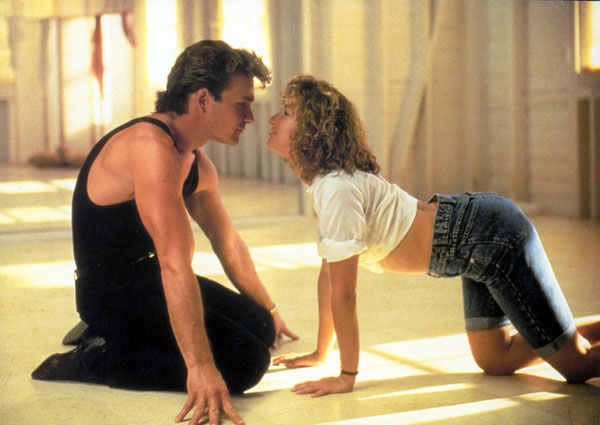 dirty dancing 80s