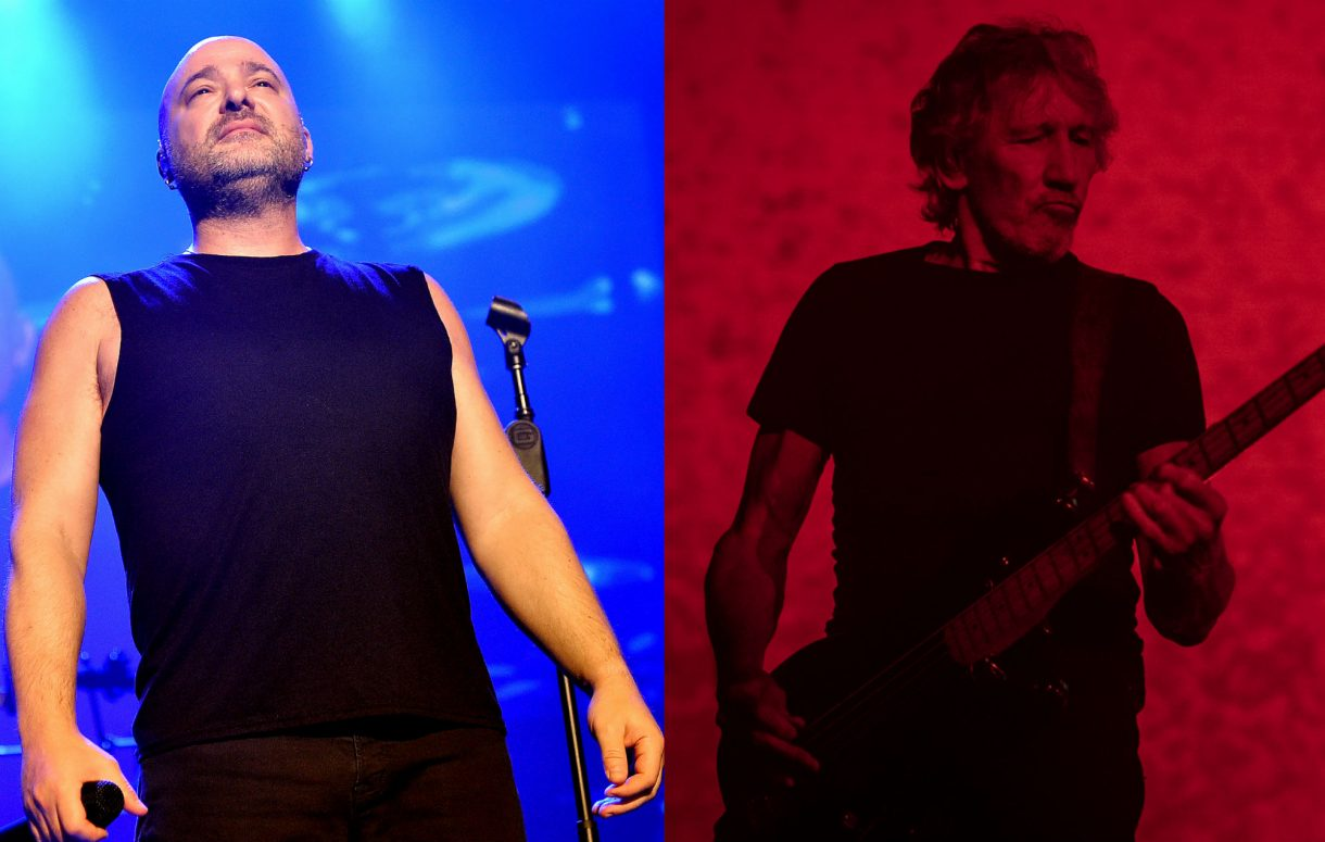 disturbed GettyImages rogerwaters 1220x775