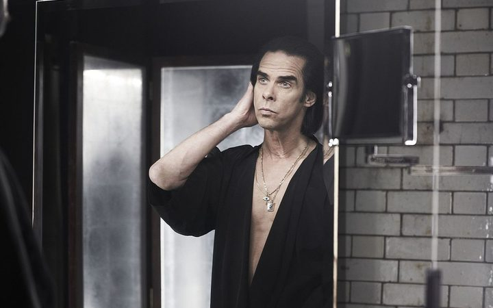 eight col Nick Cave by Amelia Troubridge