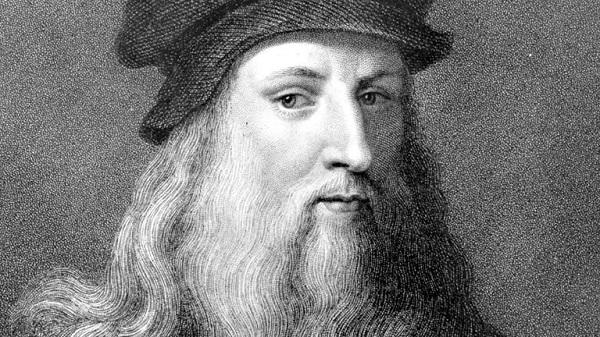 Bio Biography Leonardo da Vinci SF