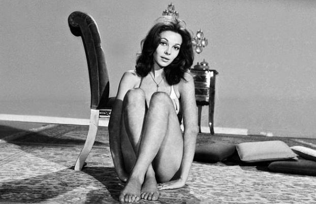 Livanou Betty